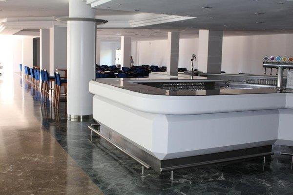 Selvamar Hotel - фото 11