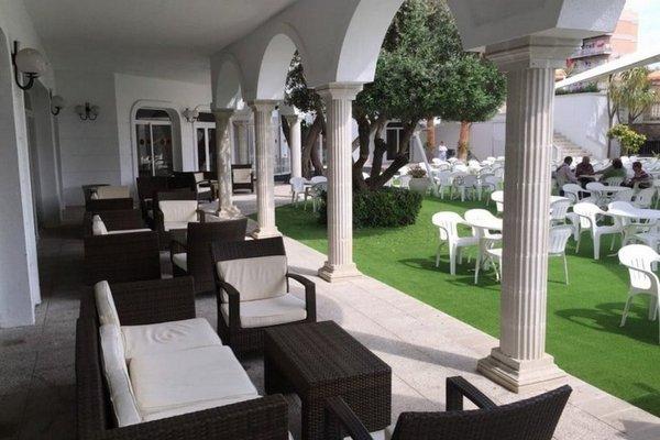 Selvamar Hotel - фото 15
