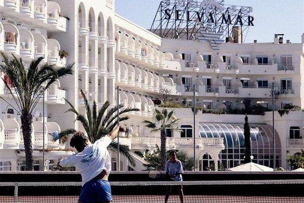 Selvamar Hotel - фото 17