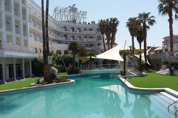 Selvamar Hotel - фото 21