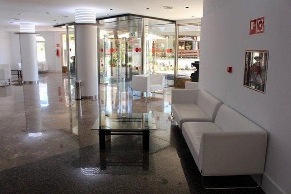 Selvamar Hotel - фото 4