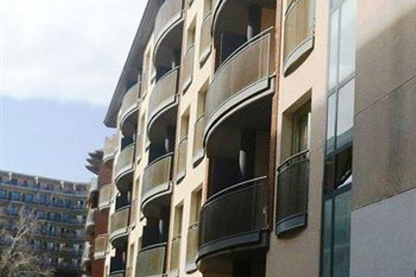 Apartaments AR Santa Anna II - фото 50