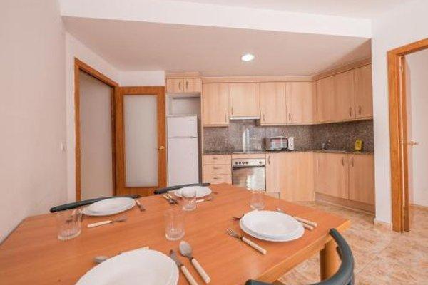 Apartaments AR Santa Anna II - фото 10