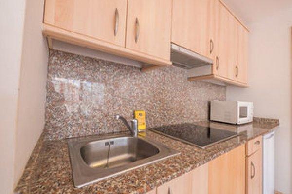 Apartaments AR Santa Anna II - фото 11