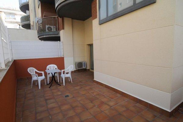 Apartaments AR Santa Anna II - фото 16