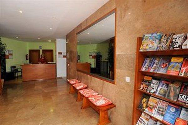 Apartaments AR Santa Anna II - фото 17