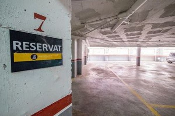 Apartaments AR Santa Anna II - фото 18