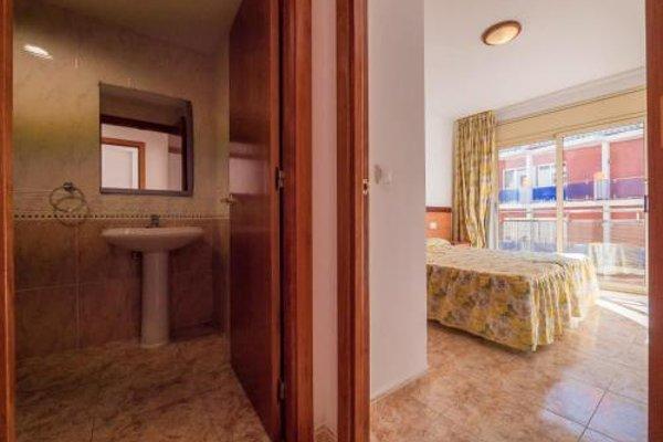 Apartaments AR Santa Anna II - фото 19