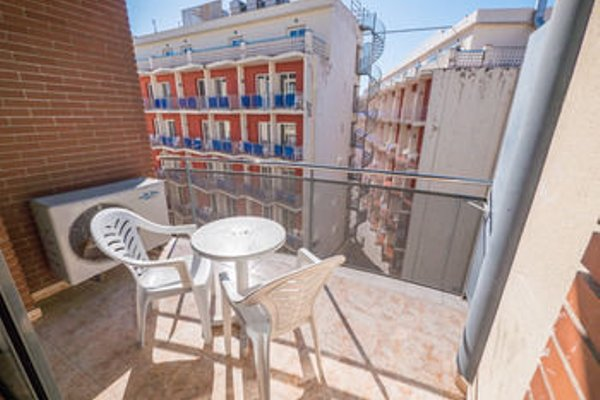 Apartaments AR Santa Anna II - фото 20