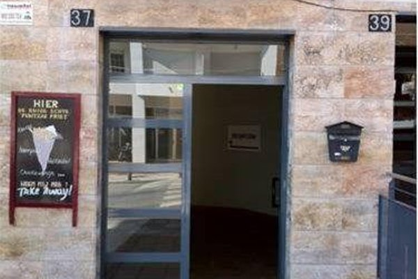 Apartaments AR Santa Anna II - фото 21