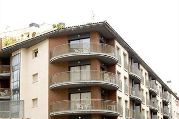 Apartaments AR Santa Anna II - фото 22