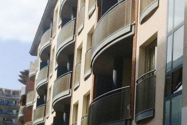 Apartaments AR Santa Anna II - фото 23
