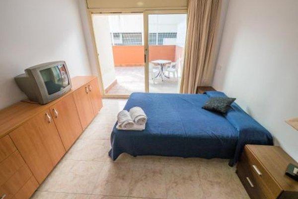 Apartaments AR Santa Anna II - фото 3