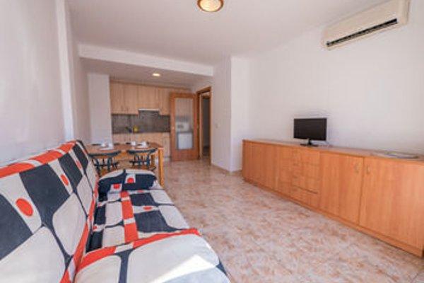 Apartaments AR Santa Anna II - фото 6