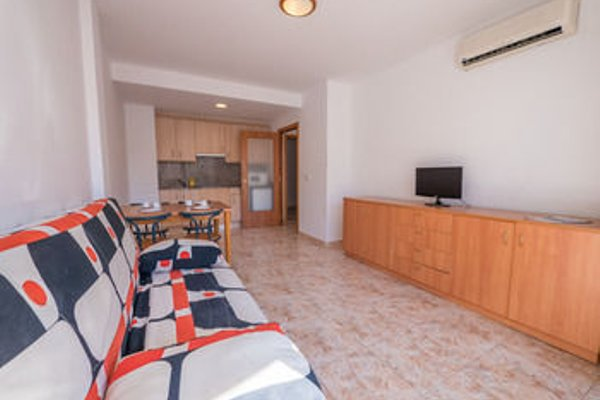Apartaments AR Santa Anna II - 6