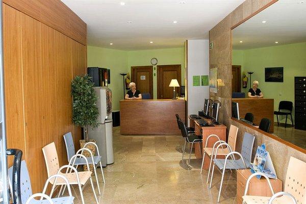 Apartaments AR Santa Anna II - фото 7