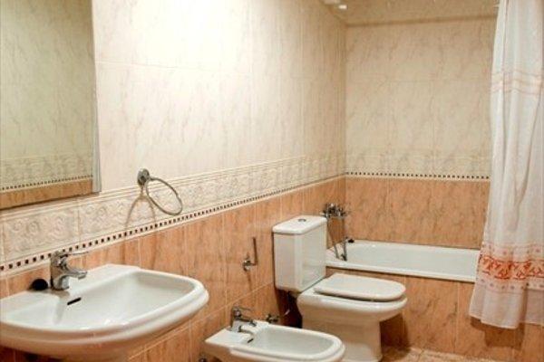 Apartaments AR Santa Anna II - фото 8