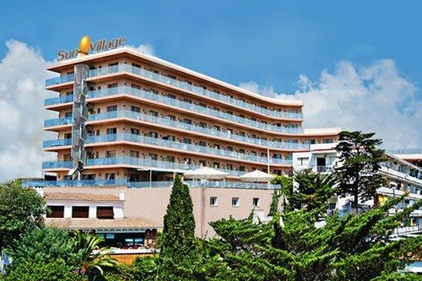 Sun Village Hotel - Lloret de Mar - фото 50