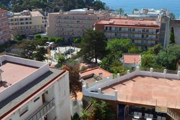 Sun Village Hotel - Lloret de Mar - фото 18