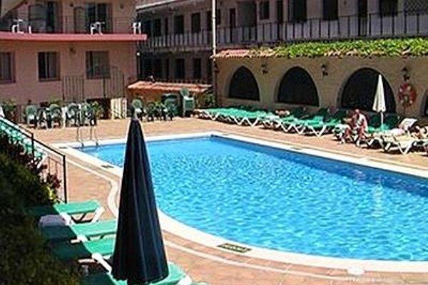 Sun Village Hotel - Lloret de Mar - фото 19