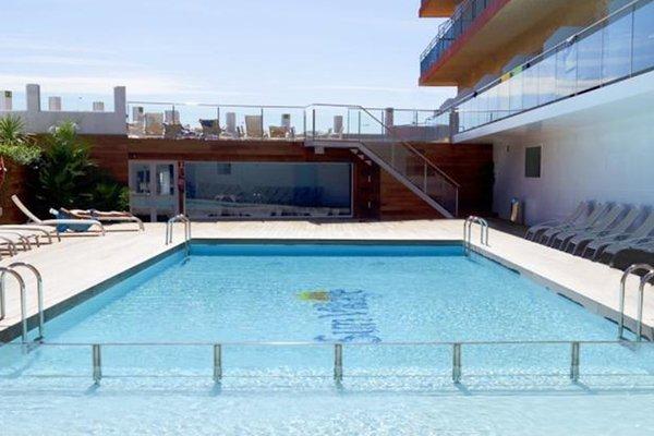 Sun Village Hotel - Lloret de Mar - фото 20