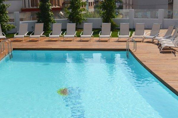 Sun Village Hotel - Lloret de Mar - фото 21