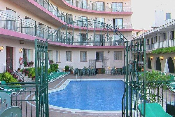 Sun Village Hotel - Lloret de Mar - фото 22