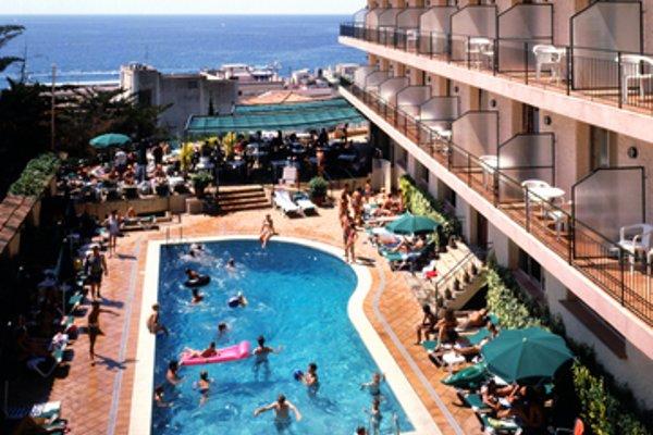 Sun Village Hotel - Lloret de Mar - фото 23