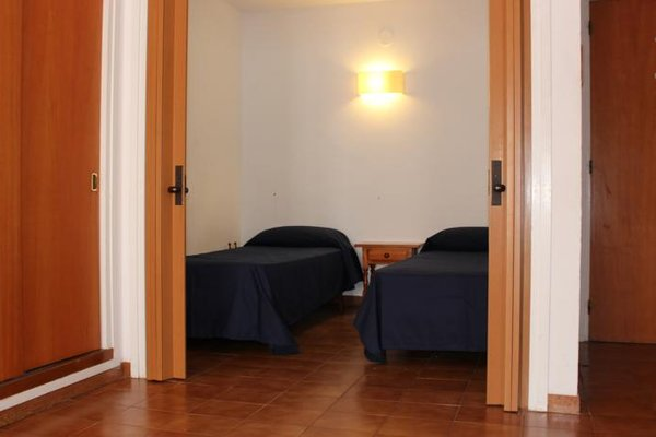 Apartamentos AR Costa Brava - фото 10