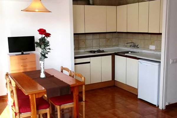 Apartamentos AR Costa Brava - фото 12