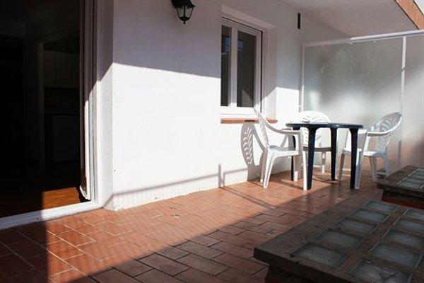 Apartamentos AR Costa Brava - фото 17
