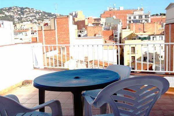 Apartamentos AR Costa Brava - фото 19