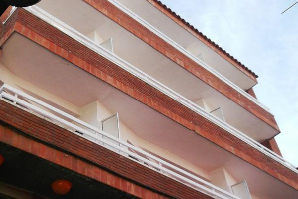 Apartamentos AR Costa Brava - фото 23
