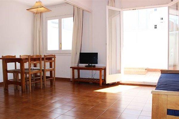 Apartamentos AR Costa Brava - фото 5