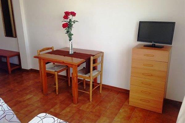 Apartamentos AR Costa Brava - фото 7