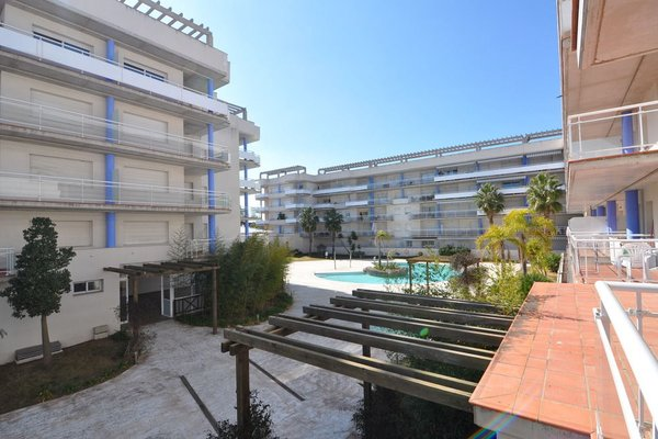 Apartamentos Port Canigo - фото 11