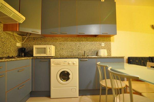Apartamentos Port Canigo - фото 13