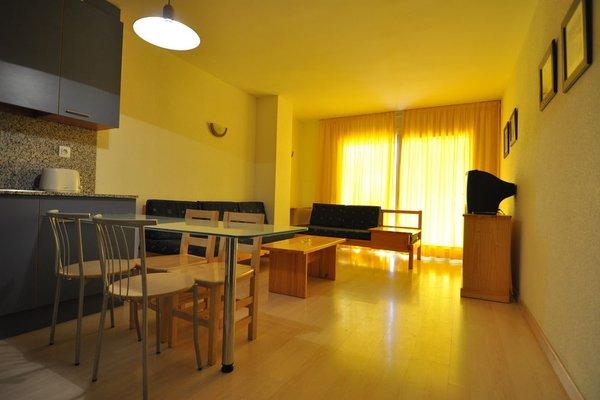 Apartamentos Port Canigo - фото 14