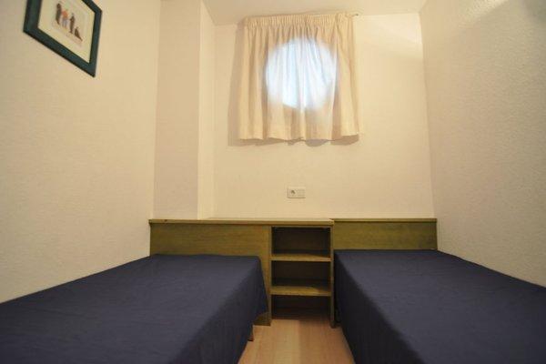 Apartamentos Port Canigo - фото 15