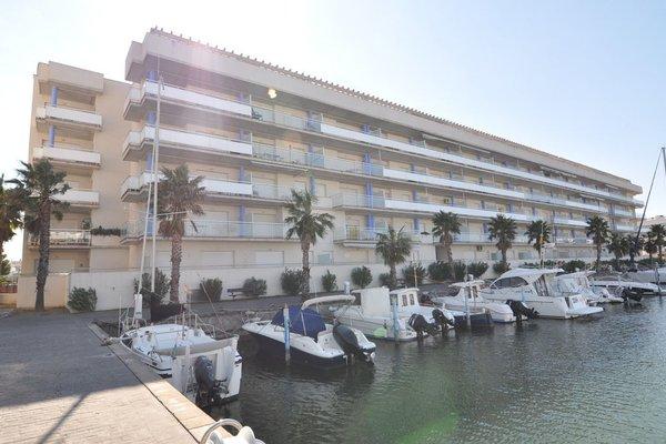 Apartamentos Port Canigo - фото 17