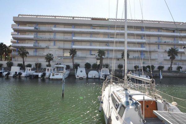 Apartamentos Port Canigo - фото 18