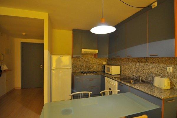 Apartamentos Port Canigo - фото 21