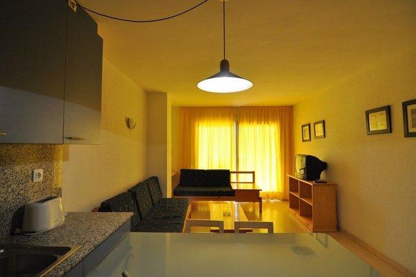 Apartamentos Port Canigo - фото 22