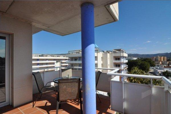 Apartamentos Port Canigo - фото 4