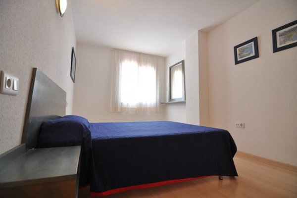 Apartamentos Port Canigo - фото 5
