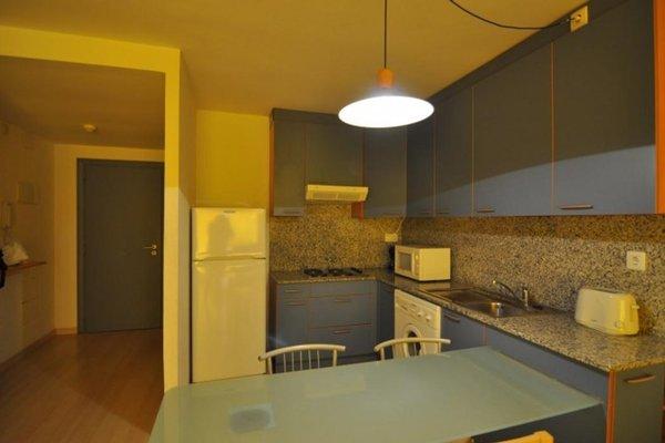 Apartamentos Port Canigo - фото 9