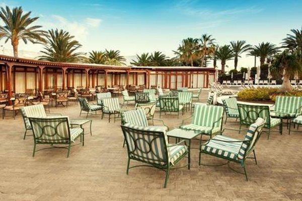 Relaxia Olivina (ех. Ole Olivina Lanzarote Resort) - 50