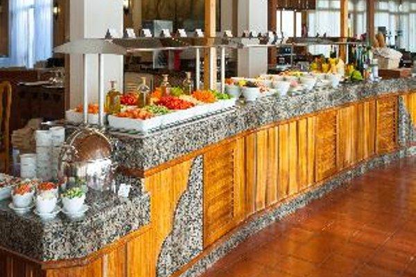 Relaxia Olivina (ех. Ole Olivina Lanzarote Resort) - 10