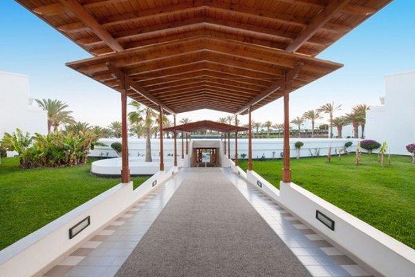 Relaxia Olivina (ех. Ole Olivina Lanzarote Resort) - 12