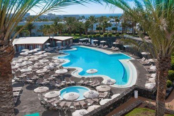 Relaxia Olivina (ех. Ole Olivina Lanzarote Resort) - 17